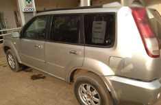 Nissan X-trail 2007 Gray for sale
