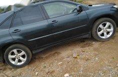 Lexus RX 2005 Gray for sale