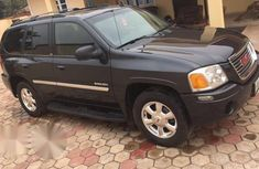 GMC Envoy 2006 Black for sale