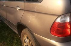 BMW X5 2008 Gold for sale