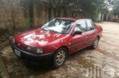Nissan Primera 1993 Red for sale