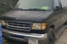 Ford Econoline 2000 Black for sale