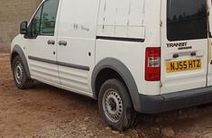 Ford Transit 2013 White for sale