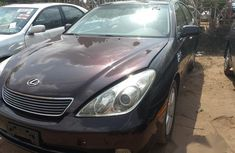 Lexus Es330 2005 Brown for sale
