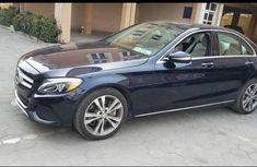 Used Mercedes-Benz C300 2015 Black for sale