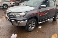 Clean Toyota Hilux 2019 for sale