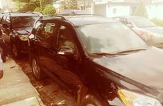 Neat Toyota RAV 2010 Black for sale