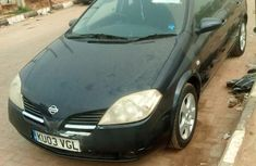 Nissan Primera 2006 Blue for sale