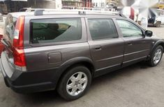 Volvo XC70 2006 Gray for sale