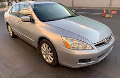 Honda Accord 2006 Gray for sale