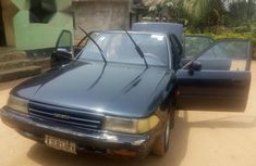 Used Toyota Carina 2 1996 Blue for sale
