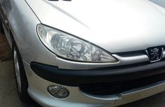 Peugeot 406 2007 Silver for sale