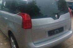 Peugeot 508 2010 Silver for sale