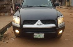 Very Clan Mitsubishi Pick Up for sale