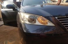 Lexus ES350 2007 Gray for sale