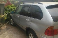 BMW X5 2003 Gray for sale