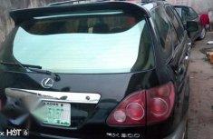 Lexus RX 2000 Black for sale