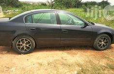 Nissan Altima 2005 2.5 Gray for sale