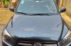 Toyota RAV4 3.5 Sport 4x4 2008 Green for sale