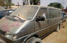 Volkwagen Eurovan 2000 Gray for sale