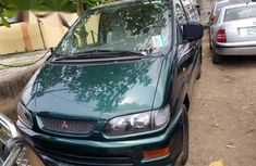 Mitsubishi L400 2001 Green for sale