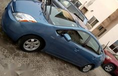 Toyota Prius 2008 Hybrid Blue for sale