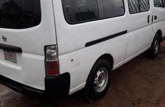 Nissan Urvan 2008 White for sale