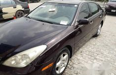 Lexus Es300 2003 Brown for sale