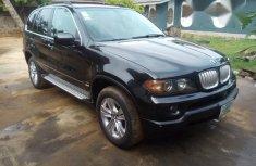 BMW X5 2006 Black for sale