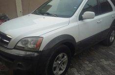 Kia Sorento 2004 EX White for sale