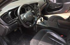 Kia Optima 2013 Gray for sale