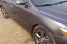 Toyota Camry XLE 2007 Gray for sale