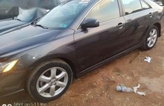 Toyota Camry 2009 Gray for sale