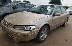 Toyota Camry 1999 Gold for sale