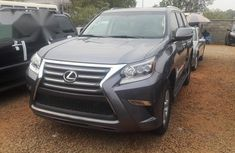 Clean Lexus GX460 2016 for sale