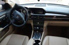Used Mercedes-benz Glk350 2010 Black for sale