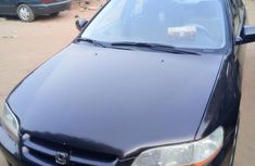 Honda Accord 1998 Brown for sale