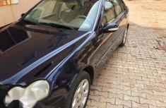 Mercedes-Benz C280 2006 Blue for sale