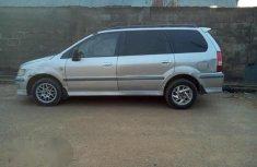 Mitsubishi Space Wagon 2002 Silver for sale