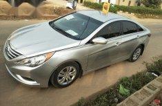 Hyundai Sonata 2016 Silver for sale