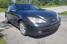 Lexus ES 350 2008 Gray for sale