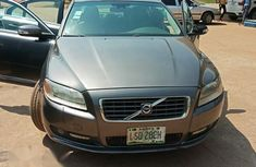 Volvo S80 2008 Brown for sale