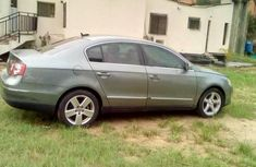 Volkswagen Passat 2007 2.0T Green for sale