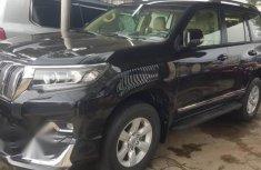 Toyota Land Cruiser Prado 2013 Black for sale