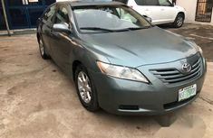 Toyota Camry 2008 Green for sale