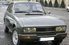 A throwback of the '80's and '90's cars that graced Nigerian Streets back then