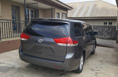 Toyota sienna best deal