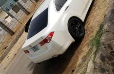Acura TSX 2011 White for sale