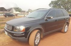 Very Clean Volvo XC90 2007 Black for sale