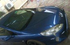 Peugeot 407 2005 Blue for sale